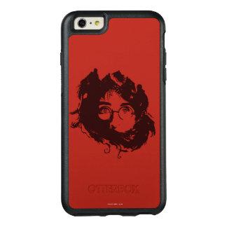 Coque OtterBox iPhone 6 Et 6s Plus ™ et Dementors de HARRY POTTER