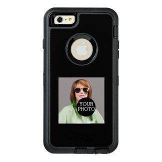 Coque OtterBox iPhone 6 Et 6s Plus Faites votre propre décor facilement avec votre