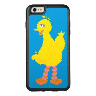 Coque OtterBox iPhone 6 Et 6s Plus Grand graphique d'oiseau