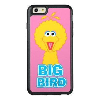Coque OtterBox iPhone 6 Et 6s Plus Grand style de classique d'oiseau
