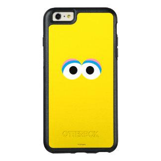 Coque OtterBox iPhone 6 Et 6s Plus Grand visage de grand oiseau