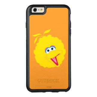 Coque OtterBox iPhone 6 Et 6s Plus Grand visage d'oiseau