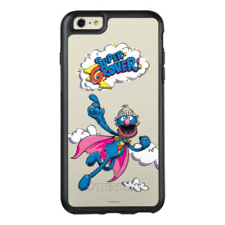 Coque OtterBox iPhone 6 Et 6s Plus Grover superbe vintage