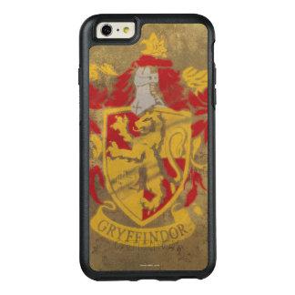 Coque OtterBox iPhone 6 Et 6s Plus Harry Potter   Gryffindor - rétro crête de Chambre