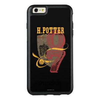 Coque OtterBox iPhone 6 Et 6s Plus Harry Potter | QUIDDITCH™