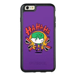 Coque OtterBox iPhone 6 Et 6s Plus Joker de Chibi avec des dents de jouet