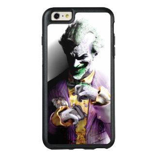 Coque OtterBox iPhone 6 Et 6s Plus Joker de la ville | de Batman Arkham