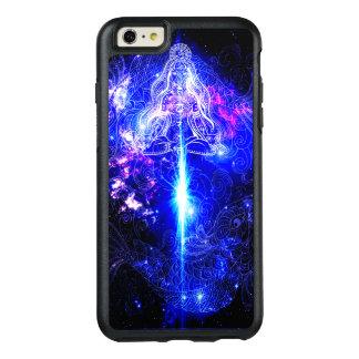 Coque OtterBox iPhone 6 Et 6s Plus Koi iridescent cosmique