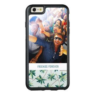 Coque OtterBox iPhone 6 Et 6s Plus La paume tropicale | de vulpin ajoutent votre