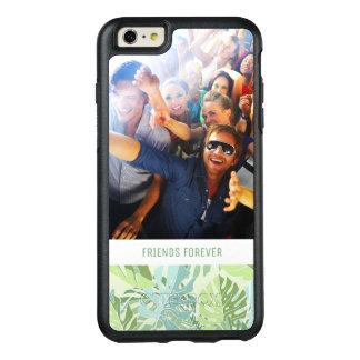 Coque OtterBox iPhone 6 Et 6s Plus La paume tropicale en pastel | ajoutent votre