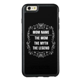 Coque OtterBox iPhone 6 Et 6s Plus Le jour de mère heureux de maman
