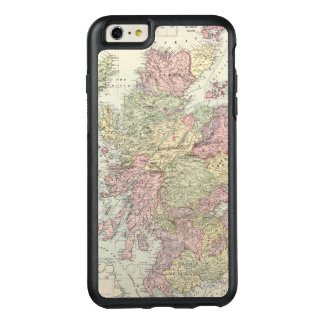 Coque OtterBox iPhone 6 Et 6s Plus L'Ecosse