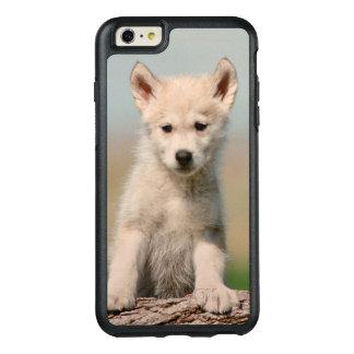 Coque OtterBox iPhone 6 Et 6s Plus Loups de bébé