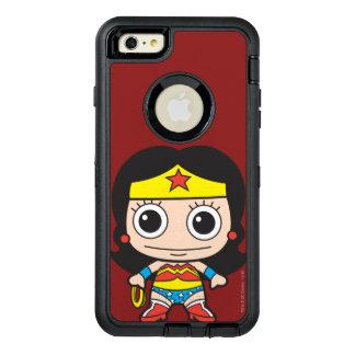 Coque OtterBox iPhone 6 Et 6s Plus Mini femme de merveille
