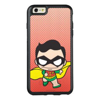 Coque OtterBox iPhone 6 Et 6s Plus Mini Robin