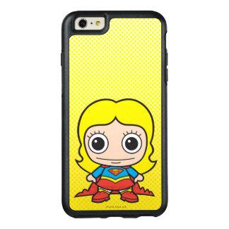 Coque OtterBox iPhone 6 Et 6s Plus Mini Supergirl