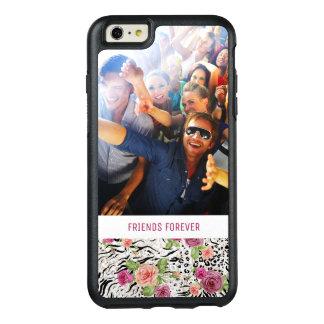 Coque OtterBox iPhone 6 Et 6s Plus Modelez avec des posters de animaux que | ajoutent