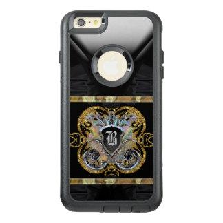 Coque OtterBox iPhone 6 Et 6s Plus Monogramme frais protecteur romantique de temps de