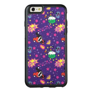 Coque OtterBox iPhone 6 Et 6s Plus Motif de joker et de Harley de Chibi
