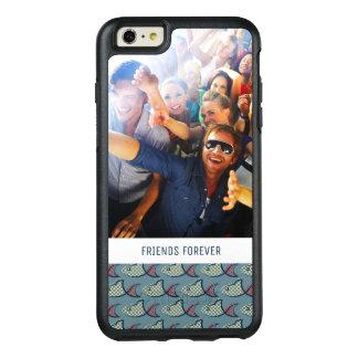 Coque OtterBox iPhone 6 Et 6s Plus Motif | de poissons de point de polka votre photo