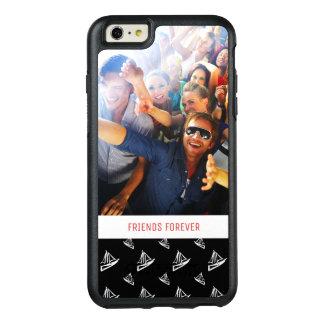 Coque OtterBox iPhone 6 Et 6s Plus Motif peu précis | de voilier votre photo et texte