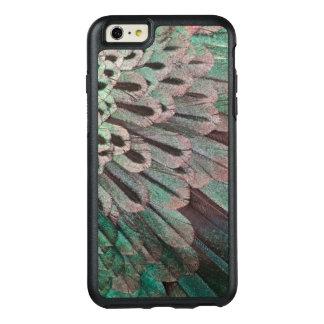 Coque OtterBox iPhone 6 Et 6s Plus Oiseau superbe des plumes de paradis