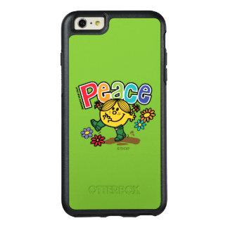 Coque OtterBox iPhone 6 Et 6s Plus Paix