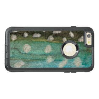 Coque OtterBox iPhone 6 Et 6s Plus Pêche de char du Groenland, ichtyologie