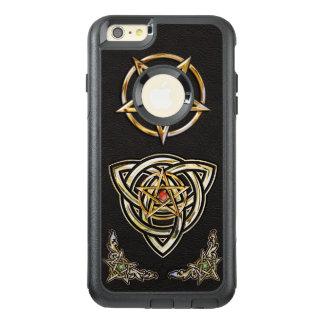 Coque OtterBox iPhone 6 Et 6s Plus Pentagone étoilé de Triquetra