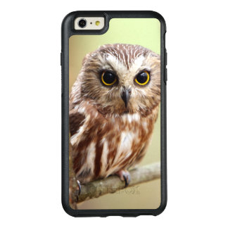 Coque OtterBox iPhone 6 Et 6s Plus Petit hibou de bébé | Ontarios
