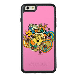 Coque OtterBox iPhone 6 Et 6s Plus Petit plaisir floral de Mlle Sunshine |