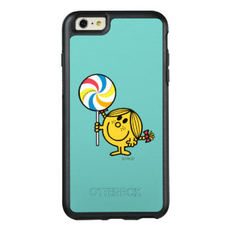 Coque OtterBox iPhone 6 Et 6s Plus Petite lucette géante de Mlle Sunshine |