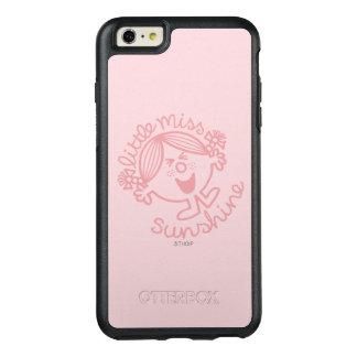 Coque OtterBox iPhone 6 Et 6s Plus Petite Mlle excitable Sunshine