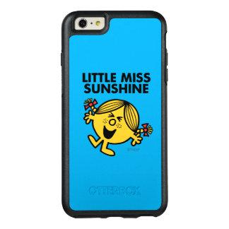 Coque OtterBox iPhone 6 Et 6s Plus Petite Mlle Sunshine