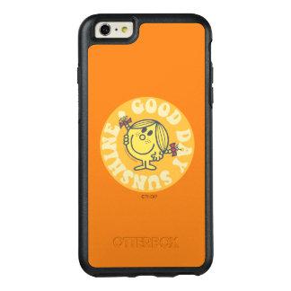 Coque OtterBox iPhone 6 Et 6s Plus Petite Mlle Sunshine de beau jour