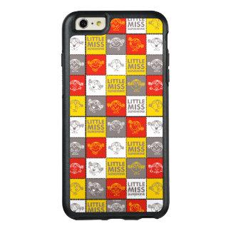 Coque OtterBox iPhone 6 Et 6s Plus Petite Mlle Sunshine motif rouge et jaune de |