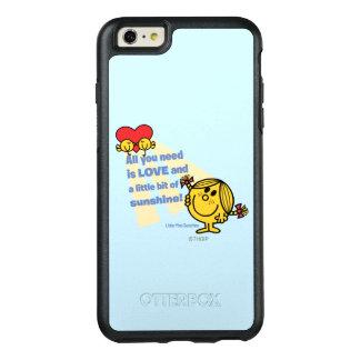 Coque OtterBox iPhone 6 Et 6s Plus Petite Mlle Sunshine | tout que vous avez besoin