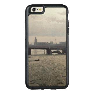 Coque OtterBox iPhone 6 Et 6s Plus Pont de Hungerford de pont de Waterloo