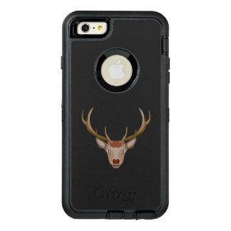 Coque OtterBox iPhone 6 Et 6s Plus Renne de Joyeux Noël