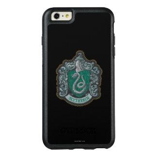 Coque OtterBox iPhone 6 Et 6s Plus Rétro Slytherin crête puissante de Harry Potter |