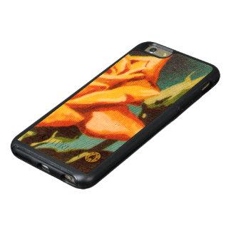 Coque OtterBox iPhone 6 Et 6s Plus Rose jaune