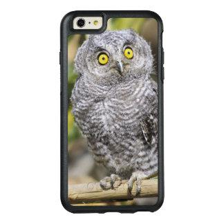 Coque OtterBox iPhone 6 Et 6s Plus Screetch-Hibou de bébé