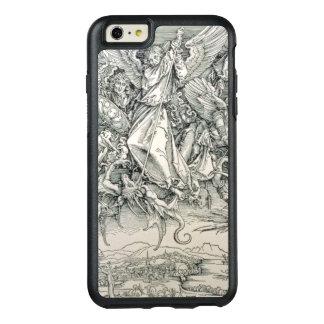 Coque OtterBox iPhone 6 Et 6s Plus St Michael luttant avec le dragon