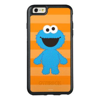 Coque OtterBox iPhone 6 Et 6s Plus Style de laine de monstre de biscuit