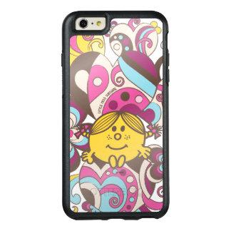 Coque OtterBox iPhone 6 Et 6s Plus Tout le monde aime petite Mlle Sunshine