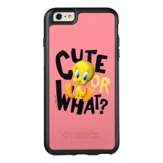 Coque OtterBox iPhone 6 Et 6s Plus TWEETY™- mignon ou ce qui ?