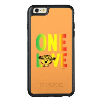 Coque OtterBox iPhone 6 Et 6s Plus Un amour