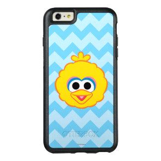 Coque OtterBox iPhone 6 Et 6s Plus Visage de sourire de grand oiseau