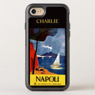 coque iphone 7 naples