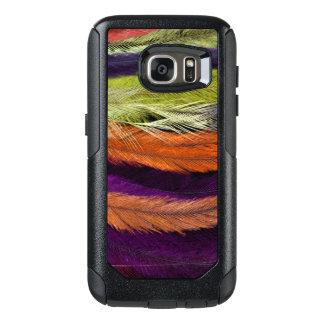 Coque OtterBox Samsung Galaxy S7 Abrégé sur plume de nandou